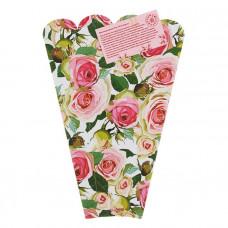 "Пакет для цветов 27*13 ""Роза патио"" 10шт"