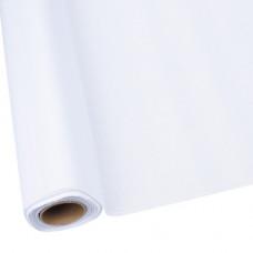 Джут искусственный 50см*4.5м белый