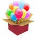 Коробки для воздушных шаров