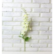 Дельфиниум (ткань) бел 85см