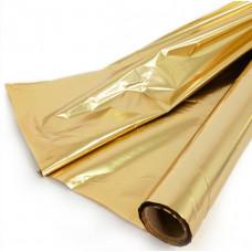 Полисилк (1*20 м) Желтое золото, 1 шт.