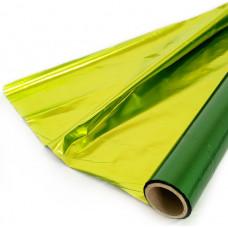 Полисилк (1*20 м) Зеленый/Салатовый, 1 шт.