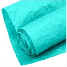 Упаковочная жатая бумага (0,7*4,57 м) Эколюкс, Мятный, 1 шт.