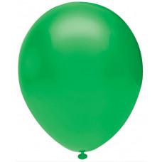 Шар (5''/13 см) Зеленый (812), пастель, 100 шт. Орбиталь