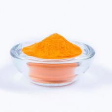 Краска Холи порошковая 100г оранжевый