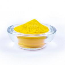 Краска Холи порошковая 100г жёлтый