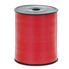 Лента Полипропилен бобина 0,5см*500ярд красный