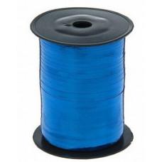 Лента Полипропилен 0,5см*500ярд синий