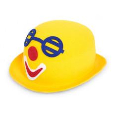Шляпа клоуна 29*23*12,5см