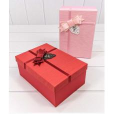 Набор коробок For You, 23*16*9,5 см, 3 шт.