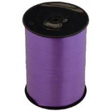 Лента бобина Полипропилен 0,5см*500м фиолетовый