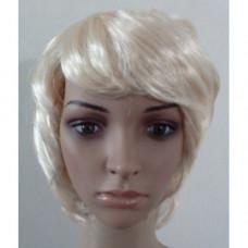 "Маскарадный парик ""Блондин"""