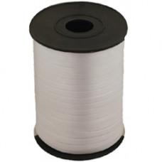 Лента бобина Полипропилен 0,5см*500м серебро
