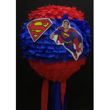 """Пиньята """"Супермен"""", 1 шт."""