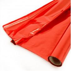 Полисилк 1м*20м красный