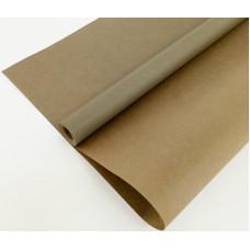 Бумага упаковочная крафт 72см*10м светло-серый Дон Баллон