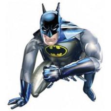 Шар (44''/112 см) Ходячая Фигура, Бэтмен, 1 шт. в упак. Anagram