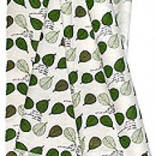 Ткань декор. 11/01 искуств. лен листопад 48см*4.5м Fabric 11/01