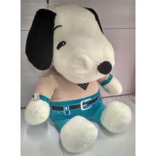 """Мягкая игрушка  """"Собака Снуппи"""" средняя 45см"""