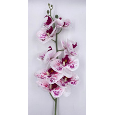 Орхидея искусственная фиолетовый 100см