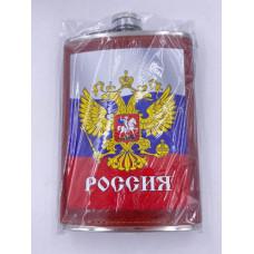 """Фляжка """"Россия"""""""