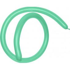 ШДМ (1''/3 см) Зеленый (030), пастель, 100 шт. Sempertex