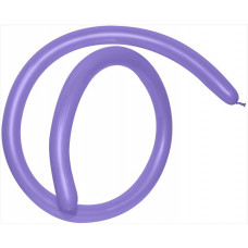 ШДМ (1''/3 см) Сиреневый (050), пастель, 100 шт. Sempertex