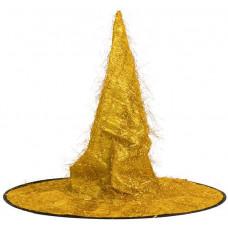 Шляпа Конус, Золотой