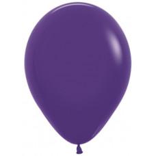 """Шар 5""""/13см Пастель фиолетовый 100шт Sempertex"""