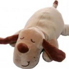 "Мягкая игрушка 35см ""Собачка Лежебока"""