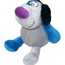 """Мягкая игрушка 35см """"Пёс Егорка"""""""