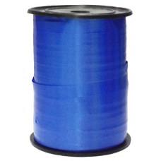 Лента (1 см*100 ярд) Синий, 1 шт.