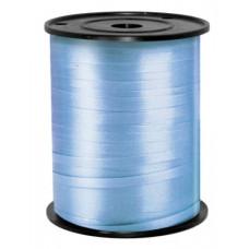 Лента (1 см*91,44 м) Голубой, 1 шт.