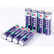 Батарейка AAА, 4 шт.