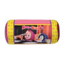 Подушка - игрушка антистресс Маша и Медведь