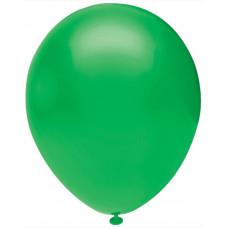 Шар (12''/30 см) Зеленый (812), пастель, 50 шт. Орбиталь