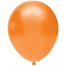 Шар (12''/30 см) Оранжевый (816), пастель, 50 шт. Орбиталь