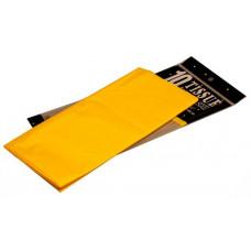 Бумага тишью 51*66см Желтый в листах 10листов/уп.
