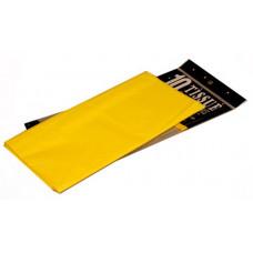 Бумага тишью 51*66см Лимонный в листах 10листов/уп.