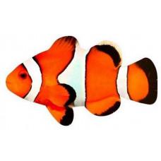 """Мягкая игрушка-антистресс 50см """"Рыба Клоун"""""""