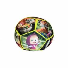 "Игрушка - мяч антистресс """"Маша и Медведь"" В15"