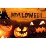 Атрибутика для Хэллоуина – отметьте праздник ярко!
