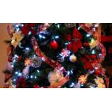 В ожидании новогодних праздников: новогодние украшения
